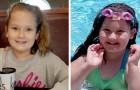 """Moeder verdedigt haar gepeste dochter in het zwembad omdat ze haar te dik vinden: """"Ik kon er niet meer tegen"""""""