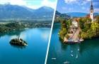 Die Insel Bled und die legendäre Wunschglocke: ein verwunschener Ort wie aus einem Märchen