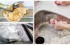 Utilisez ces brillantes astuces pour nettoyer votre cuisine sans trop d'effort