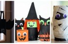 Vidéos de  Halloween