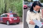 Frau besteht nach 27 Jahren endlich die praktische Fahrprüfung
