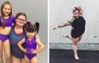 Ballerina bullizzata sin da quando aveva 6 anni a causa del suo peso: oggi sorprende tutti con la sua bravura