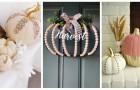 Zucche per decorare la casa in autunno: lasciati ispirare da queste idee accattivanti e diverse dal solito