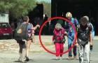 Une femme fête ses 100 ans: regardez-la pendant qu'elle réalise le rêve de sa vie!