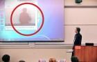 Det här vetenskapliga tricket lurar professorn brallorna av sina elever!