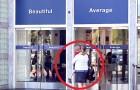 Queste donne devono scegliere tra 2 porte: ecco le loro SORPRENDENTI reazioni...