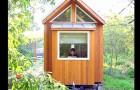 Conheça esta incrível pequena casa ambulante!