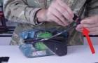 Hij plakt klittenband op een stekker: deze en nog 5 andere trucs zullen je leven gemakkelijker maken!