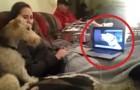 Deux chien sont en conversation su Skype: vous n'en croirez pas vos yeux!