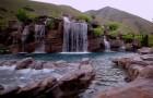 Ce qu'on peut faire dans cette piscine de 2 MILLIONS de dollars est difficile à croire!