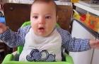 Sapete come salvare un bambino da un possibile soffocamento? Questo video ve lo mostra!