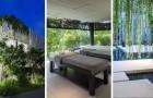 Non solo massaggi e bagni termali: questa spa offre un relax di tutt'altro livello