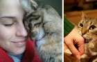 10 Wege, wie Katzen ihre Liebe zeigen...auch wenn ihr es garnicht merkt