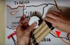 Questo video vi spiega in maniera chiara cosa sta REALMENTE accadendo in Siria