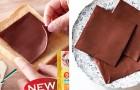 Arrivano le sottilette al cioccolato: ecco tutti i modi deliziosi in cui le puoi usare