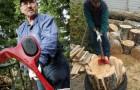 Ecco la storia dell'uomo che ha rivoluzionato l'ascia dopo un milione di anni