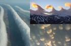 Le nuvole non sono tutte uguali: ecco alcuni tipi che solo i più fortunati vedranno dal vivo