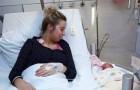 Un nuovo letto per neo-mamme migliorerà i primi giorni in ospedale dopo il parto