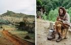 Un fotografo racconta la vita di chi ha deciso di vivere senza tecnologia