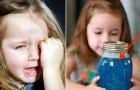 Le bocal du calme: découvrez la technique qui aide les parents du monde entier