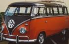 Volkswagen annonce le retour du célèbre bus ... avec un détail innovant