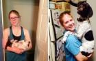 23 foto di cani adulti... che si credono ancora dei cuccioloni!