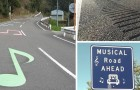 Ecco le strade giapponesi che emettono musica al passaggio delle macchine
