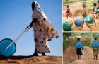 Dit is de uitvinding die het leven van duizenden mensen die zonder water zaten veranderde