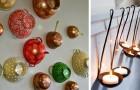 Een aantal ideeën voor een alternatieve toepassing van je keukengerei...