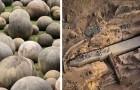 Raadselachtige Archeologische Vondsten En Hun Onopgeloste Mysteries