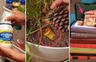 18 luoghi INFALLIBILI in cui nascondere i vostri oggetti di valore