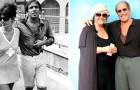 15 coppie celebri che dimostrano che l'amore può durare una vita intera