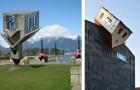 Edifici pazzi in giro per il mondo: 16 esempi di ingegneria estrema