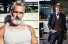 22 charmante mannen die laten zien dat leeftijd slechts een getal