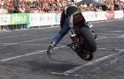 Le premier qualifié au Grand Prix Stunt 2013