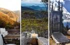 25 panoramische toiletten die je minstens een keer in je leven moet proberen