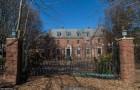 Een verlaten villa werd na 40 jaar heropend: een fotograaf toont ons haar geheimen