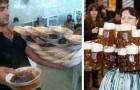 15 camerieri che ogni ristoratore vorrebbe avere nel proprio staff