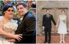 15 photos avant/après vous démontreront qu'avec la volonté, tout est possible