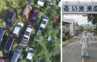 Un photographe se rend à Fukushima 5 ans après la catastrophe: le scénario est effroyable