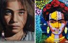 20 capolavori indiscussi di street art realizzati durante il 2015