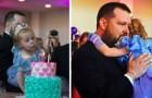 Per il suo ultimo compleanno, i genitori decidono di regalarle la festa dei suoi sogni