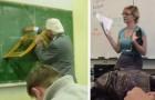 18 eigenzinnige professoren die iedereen van ons had willen ontmoeten op school