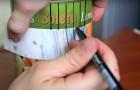Ecco come trasformare un barattolo di pelati in un oggetto INDISPENSABILE in cucina
