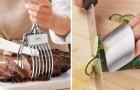 15 onmisbare gadgets om goed mee te kunnen koken... zonder je vingers erbij in te leveren