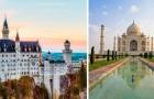 19 luoghi meravigliosi che hanno ispirato fiabe e film