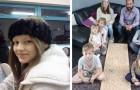 Leur fille de 13 ans n'a pas survécu à la maladie: Derrière son miroir ils découvrent un détail poignant