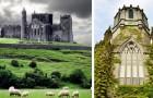 Castelli misteriosi e valli incantate: scoprite le meraviglie dell'