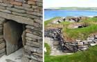 Un agriculteur trouve une ouverture dans le sol et découvre un village d'il y a 5000 ans