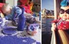 20 photos drôles qui nous montrent qu'avec les enfants on ne s'ennuie jamais!